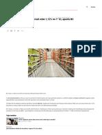 Atividade Econômica Do Brasil Sobe 1,12% No 1º Tri, Aponta BC _ VEJA