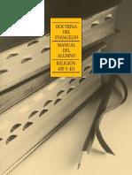 Doctrina del Evangelio.pdf