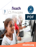 Teach Computer Science