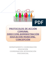 PROTOCOLOS Documento Base