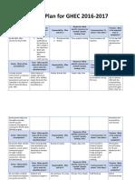 strategic plan action plan