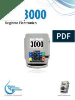 TCS 3000 Brochure - Espanol