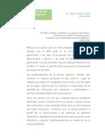 ANDF Retos y Desafios Empresas Familiares