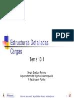 Tema_13_1 - Estructuras - Cargas