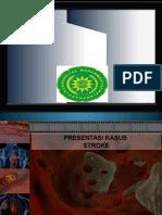 Presus Stroke Kel 2 Ipe