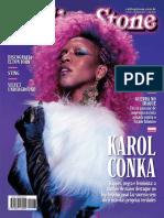Rolling Stone Brasil - Edição 127 (Março 2017)