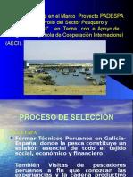 Apoyo a la Pesca Artesanal