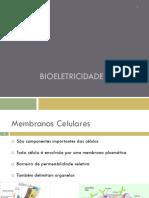 2 - Bioeletricidade