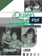 Etapa I - Libro I - Guía Del Tutor