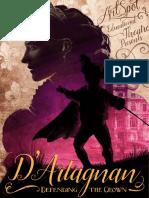 DArtagnan 1 3