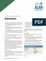 FSF Alar 1.2 - Automation