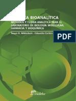 Química Bioanalítica