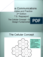 Cell Design
