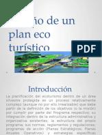 Diseño de Un Plan Eco Turístico