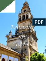 Monuments Et Hotels Pour Faire Turisme a Cordoue