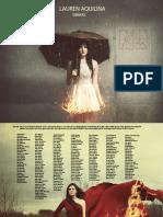 Digital Booklet - Sinners