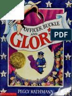 Peggy Rathmann - Officer Buckle and Gloria (SiPDF)