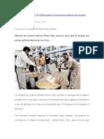 Diario Uno Declaran en Emergencia Las Carceles Gustavo Alvarado