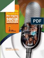 Libro La Radio Comunitaria Empresa Social