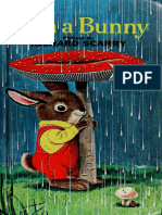 Ole Risom & Richard Scarry - I Am a Bunny