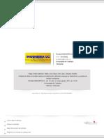 Análisis de Fallas en Transformadores de Distribución Utilizando Ensayos No Destructivos y Pruebas d