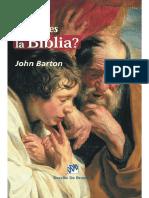 ¿Qué es la biblia.pdf