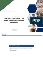 Charla Impuesto a La Renta 2016 Aval Chile