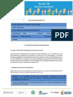 Plan Coach Educativo TIC LuzCB