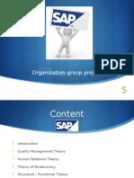 SAP AG Final