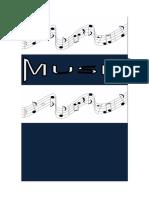 MUSIC TAPA