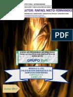 5.-Certf Energetica Software CE3 Cap 4.5. Ejemplos