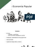 Taller de Economía Popular