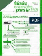 Actividades de Lengua y Literatura Fotocopiables (ESB)
