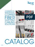ICC Catalog 2012