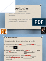 Lesson 3 Module 2 Las Peliculas Mira 3 Page 10 v1