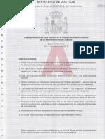 Examen 1016 - 2º Ejercicio