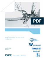 New Concepts of UV-H2O2