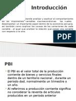 Introducción Trabajo PBI