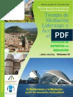 10 12 Ponencias Foro Mundial Mediacion Valencia 4