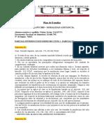 Parcial Civil I- ubp nota 06
