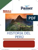 6to Grado -  Historia Del Perú