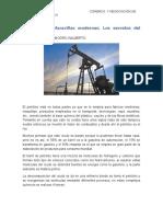 Informe - Los Secretos Del Petroleo y Su Utilidad