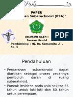 Slide Paper PSA