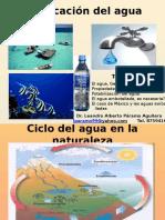 Purificacion de Agua