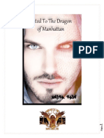 Mate to the Dragon of Manhatan
