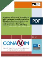 SIGVID Juarez Libre