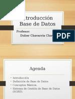 Clase 1 - Base de Datos.pptx