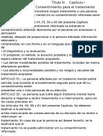 Exposicion Psicopatologia I
