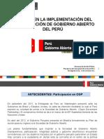 Encuentro Regional Ogp II Santiago de Chile (1)