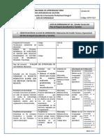 GFPI-F-019 66 Vr2. Estudio Tecnico - Localización y Tamaño